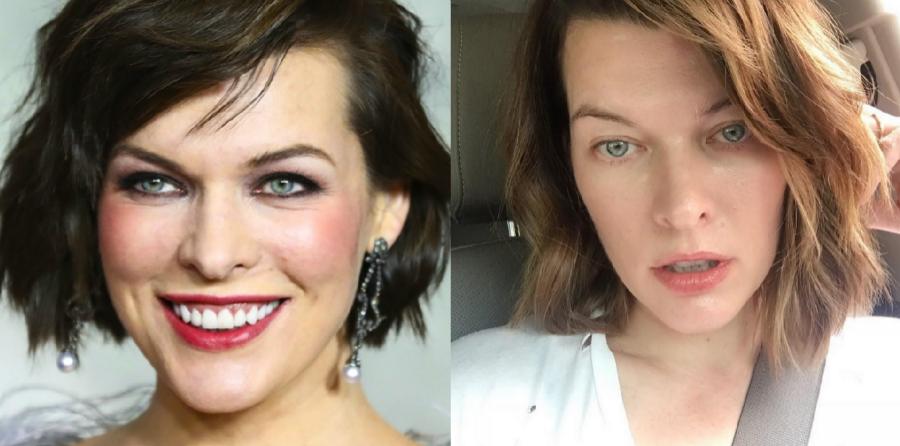 Cum arata cele mai frumoase femei din lume fara machiaj - Poza 10