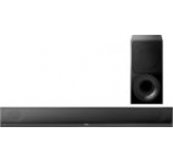 Soundbar Sony HT-CT790, 2.1, 330W, Bluetooth, NFC (Negru)
