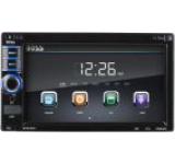 Player DVD Boss Audio BV9368I, 4x80W, TFT LCD Capacitive touchscreen 6.2inch, USB, slot Card SD