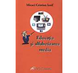 Educatia si alfabetizarea media