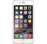 Telefon Mobil Apple iPhone 6, Procesor Apple A8 Dual Core 1.4 GHz, IPS LED-backlit widescreen Multi‑Touch 4.7inch, 1GB RAM, 64GB flash, 8MP, Wi-Fi, 4G, iOS 8 (Auriu)