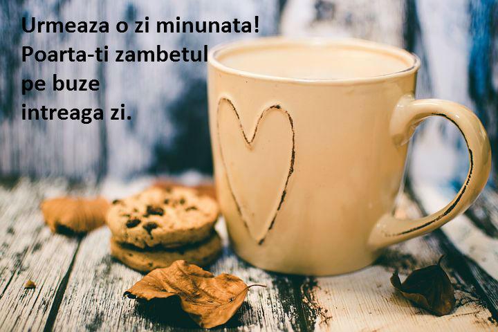 Dimineti cu ganduri bune si aburi de cafea, in poze inspirationale - Poza 12