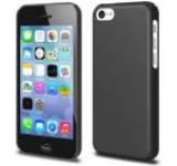 Protectie spate Ringke Slim 154397 pentru Apple iPhone 5C (Negru)