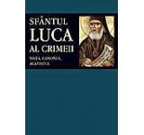 Sfantul Luca al Crimeii. Viata canonul acatistul