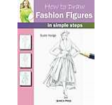 How To Draw Fashion Figures in simple steps