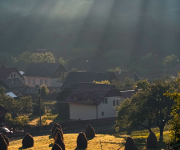 Vederi din Romania, de la Elena Simona Craciun