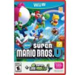 Super Mario Bros U + Super Luigi U (Wii U)