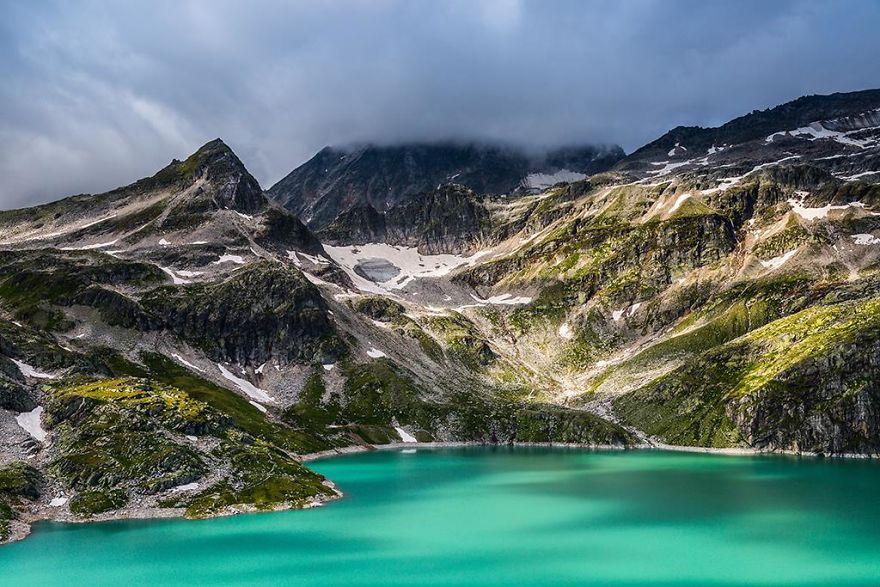 Cel mai frumos drum din inima Alpilor - Poza 17