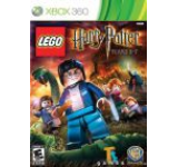 Warner Bros. Interactive Entertainment LEGO Harry Potter: Years 5-7 (XBOX 360)