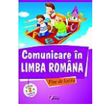 Comunicare in limba romana clasa a II-a partea 1. Model A