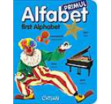 Primul alfabet - First Alphabet
