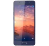 Telefon Mobil Kruger&Matz Move 6, Procesor Quad-Core 1.3GHz, IPS Capacitive touchscreen 5inch, 1GB RAM, 8GB Flash, 8MP, Wi-Fi, 3G, Dual Sim, Android (Albastru)