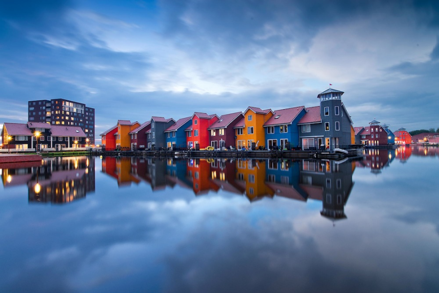 Cele mai frumoase sate din lume de vizitat in 2018 - Poza 13
