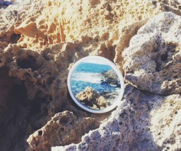 Lumea vazuta printr-o oglinda