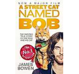 Street Cat Named Bob. Film Tie-IN A