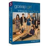 Gossip Girl - Intrigi la New York - Sezonul 3