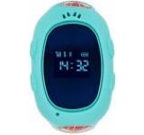 Smartwatch Vonino Kids Watch B2, 2G, Curea silicon, pentru Copii, Cartela SIM Orange PrePay inclus (Albastru)