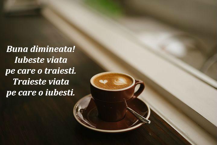 Dimineti cu ganduri bune si aburi de cafea, in poze inspirationale - Poza 16