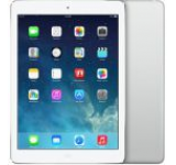 Tableta Apple iPad Air, Procesor A7, IPS 9.7inch, 16GB Flash, 5 MP, WI-FI, iOS 7 (Argintie)