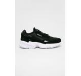 adidas Originals - Pantofi Falcon W negru 4910-OBD187