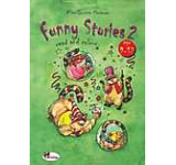 Funny Stories 2 - read and colour age 9-12
