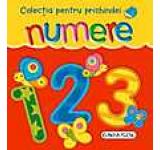 Colectia pentru prichindei. Numere