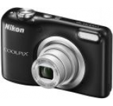 Aparat Foto Digital NIKON COOLPIX A10, Filmare HD, 16.1 MP, Zoom optic 5x (Negru)
