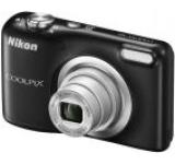 Aparat Foto Digital NIKON COOLPIX A10, Filmare HD, 16.1 MP, Zoom optic 5x (Negru)