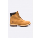 Timberland - Botine Waterville 6in Basic maro auriu 4930-OBD0MC