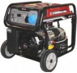 Generator Curent Electric Senci SC8000E, 7000W, 230V, AVR inclus, Motor benzina, Demaraj electric