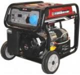 Generator Curent Electric Senci SC8000E, 7000W, 230V, AVR inclus, Motor benzina, Demaraj electric
