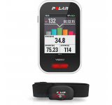 Accesoriu Polar V650 90050536 Senzor GPS + Senzor pentru ritm cardiac