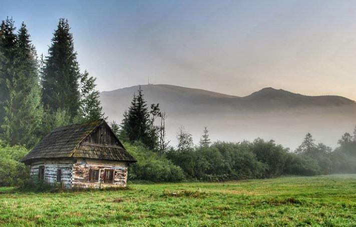 Top 20 Cele mai frumoase locuri izolate din lume - Poza 6