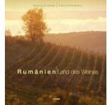 Romania. Tara vinului (germana)