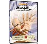 Avatar: The Legend of Aang. Cartea 1: Apa DVD 1