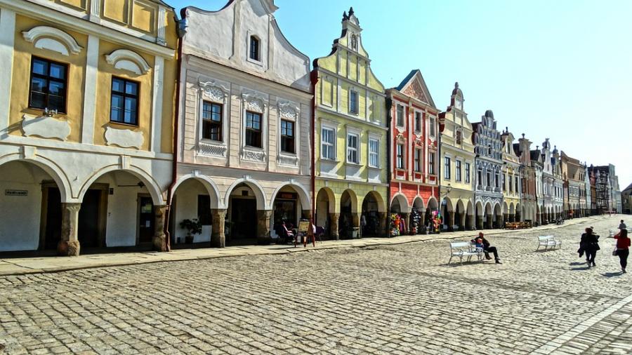 Cele mai romantice destinatii turistice din Europa - Poza 11