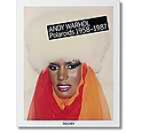 Andy Warhol: Polaroids (English French and German Edition)