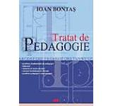 Tratat de pedagogie. Editia a II-a