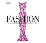 Fashion: The ultimate book of costume and style - English version