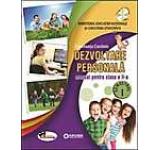 Dezvoltare personala. Manual pentru clasa a II-a (sem I + sem II contine editie digitala)