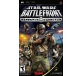 LucasArts Star Wars: Battlefront - Renegade Squadron (PSP)