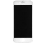 Inlocuire asamblu complet Display+Sticla iPhone 6S Plus culoare Alb