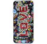 Protectie spate Christian Lacroix Love Multicolor CLLVCOVIP6 pentru iPhone 6/6S (Multicolora)
