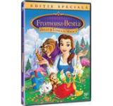 Frumoasa si Bestia: Belle si lumea ei magica
