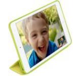 Husa Stand Apple Smart pentru iPad Mini (Galbena)