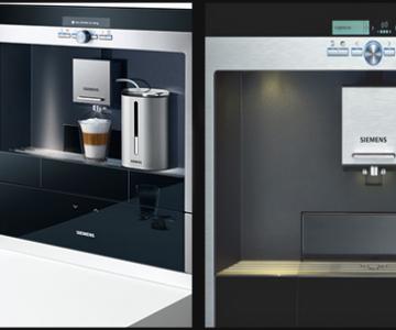 Siemens Coffee Maker