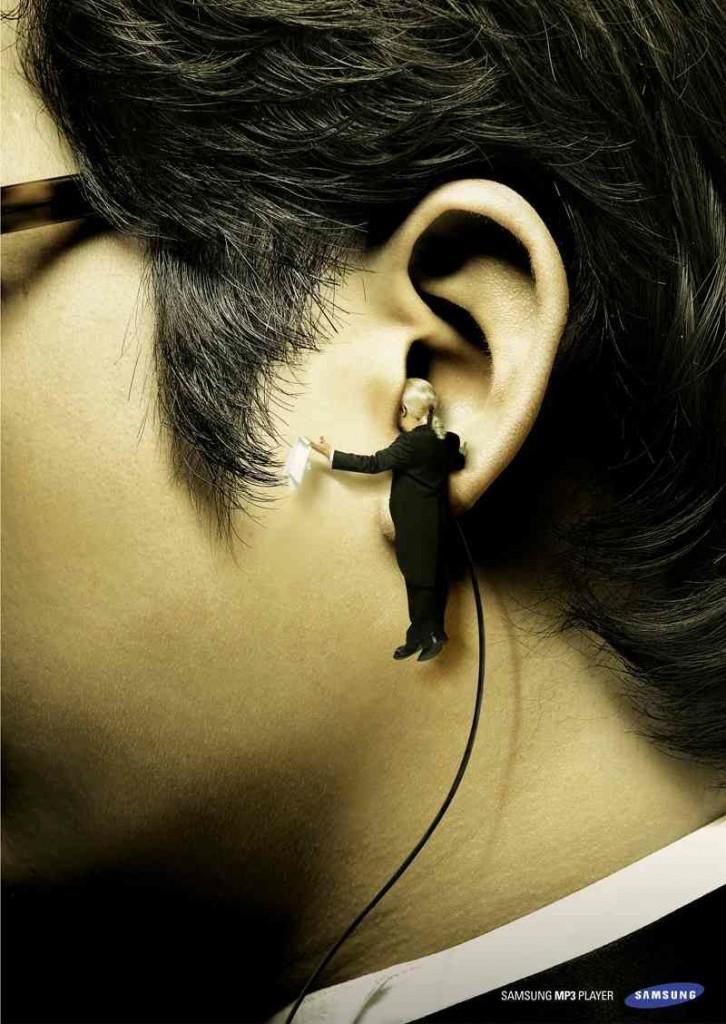 25+ Afise publicitare ingenioase care iti vor capta negresit atentia - Poza 4