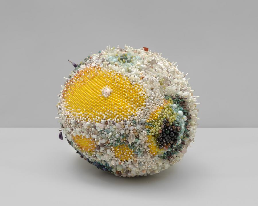 Cand grotescul mucegai se transforma in arta - Poza 3