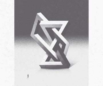 Ilustratori cu note mari la geometrie