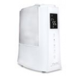 Umidificator cu ionizare si difuzor arome Twin Airbi BI3222, 30W, 5l, 45mp (Alb)